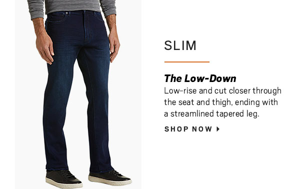 UNTAPPED JEANIUS   An expert fit is the secret to denim superpowers + 2/$100 Lucky Brand Jeans + Introducing LIVERPOOL Los Angeles - SHOP NOW