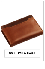 shop wallets and bags