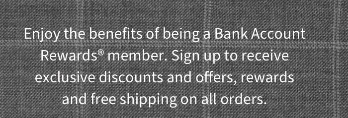 Bank Account Rewards