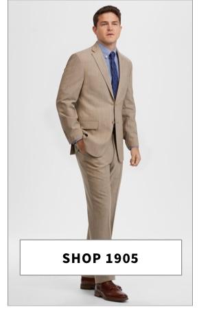 1905 Suits