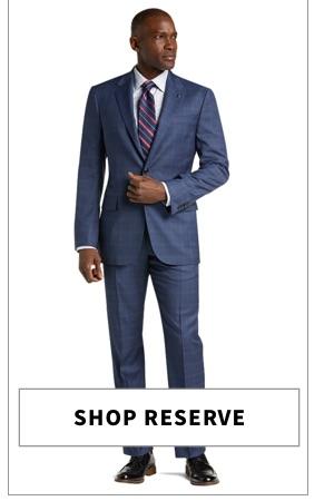 Reserve Suits