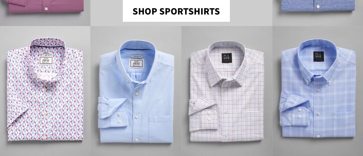 Shop Sportshirts
