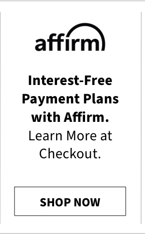 Affirm - Shop Now