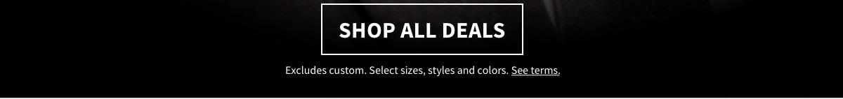 Black Friday - Shop All Deals