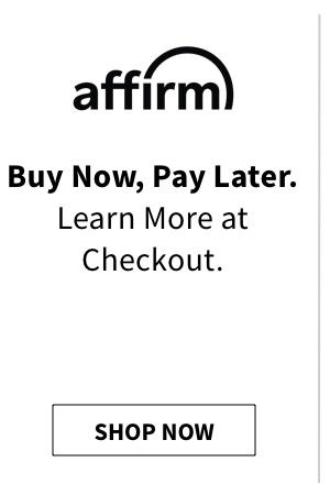 Affirm - Shop Now